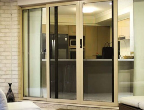 What are the Benefits of Security Screen Doors?