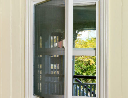 Choosing Residential Security Screens