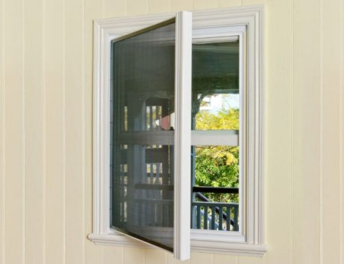 Types of Gold Coast Window Security Screens