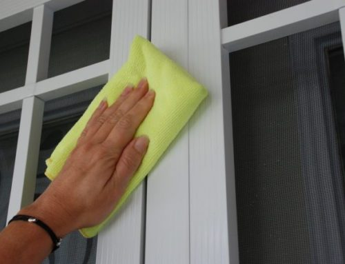 Best Crimsafe Screens for Beachside Living