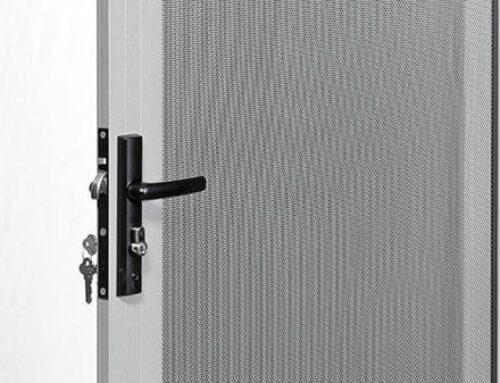 Are Security Screen Doors Effective?